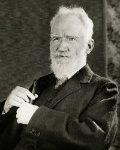 Portrait George Bernard Shaw 1936