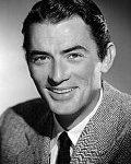 Portrait Gregory Peck 1948
