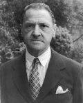 Portrait William Somerset Maugham