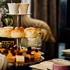 Britische Teekultur: Cream Tea, Low Tea oder High Tea