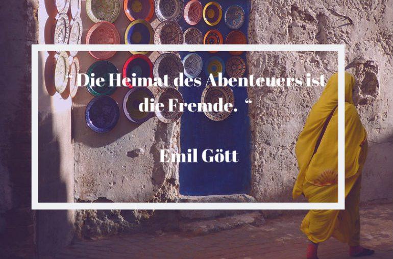 Reisezitat Emil Goett