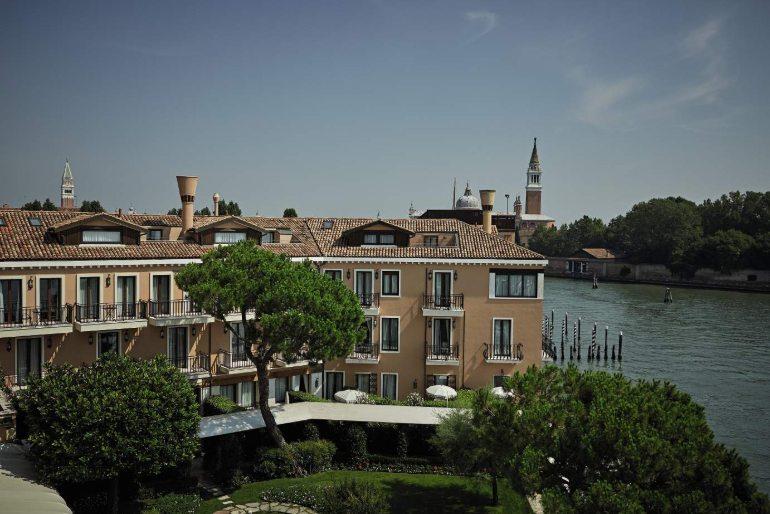 Hotel Cipriani Venedig