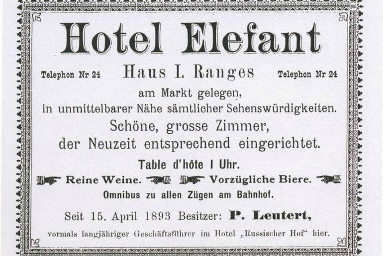 Hotel-Elephant-Weimar-Paul-Leutert