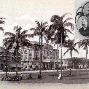 Die weltberühmten und die vergessenen Hotels der Sarkies-Brüder